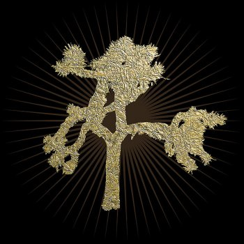 U2 - The Joshua Tree (30th Anniversary Boxset) Artwork