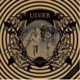 Ulver - Childhood's End Artwork