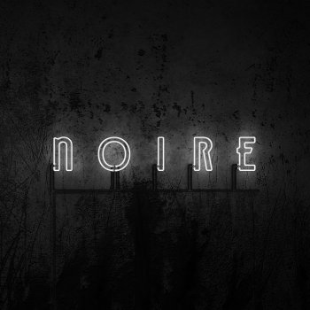 VNV Nation - Noire Artwork