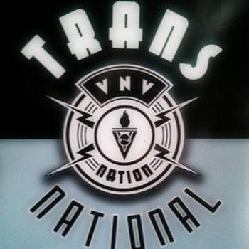 VNV Nation - Transnational Artwork