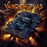Vanden Plas - The Seraphic Clockwork Artwork