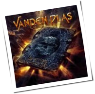 Vanden Plas - The Seraphic Clockwork