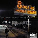 Various Artists - 8 Mile Artwork