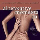 Various Artists - Alternative Moments III Artwork