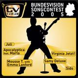 Various Artists - Bundesvision Song Contest 2005