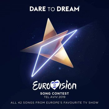 Various Artists - Eurovision Song Contest - Tel Aviv 2019 Artwork