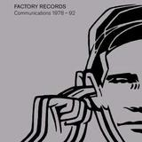 Various Artists - Factory Records - Communications 1978-92 Artwork