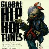 Various Artists - Global Hip Hop Tunes Vol. 1 Artwork