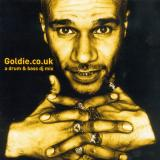 Various Artists - Goldie.Co.Uk Artwork
