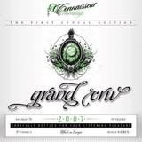 Various Artists - Grand Cru 2007 Artwork