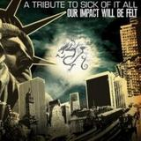 Various Artists - Our Impact Will Be Felt - A Tribute To Sick Of It All Artwork