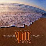 Various Artists - The Spirit Of Space Ibiza Artwork