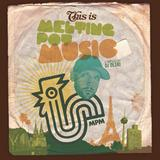 Various Artists - This Is Melting Pot Music Artwork