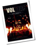 Volbeat - Let's Boogie! - Live From Telia Parken
