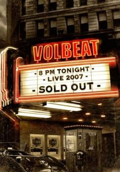 Volbeat - Live: Sold Out Artwork