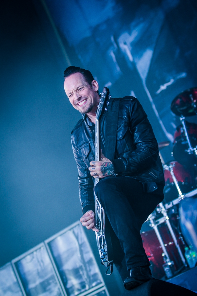 Volbeat live bei Rock Am Ring 2013. – Volbeat live bei Rock Am Ring 2013.
