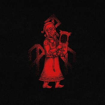 Wardruna - Skald Artwork