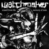 Watchmaker - Erased From The Memory Of Man Artwork