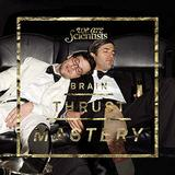 We Are Scientists - Brain Thrust Mastery Artwork