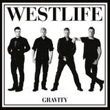Westlife - Gravity Artwork