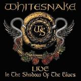 Whitesnake - Live In The Shadow Of The Blues Artwork