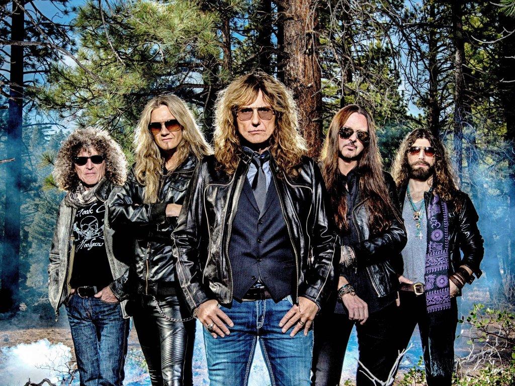 Whitesnake – laut.de – Band