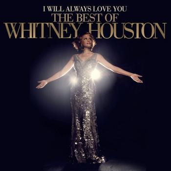 Whitney Houston - I Will Always Love You: The Best Of Whitney Houston Artwork
