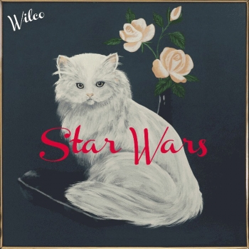 Wilco - Star Wars Artwork