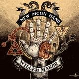 Willem Maker - New Moon Hand Artwork