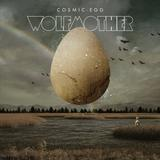 Wolfmother - Cosmic Egg Artwork