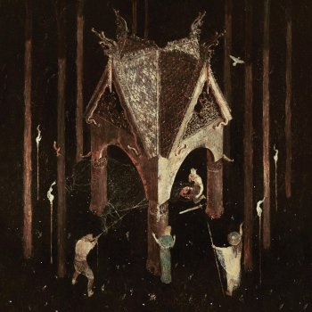 Wolves In The Throne Room - Thrice Woven