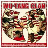 Wu-Tang Clan - Disciples Of The 36 Chambers Artwork