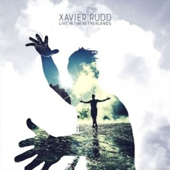 Xavier Rudd - Live In The Netherlands Artwork