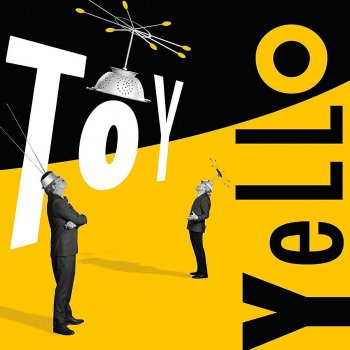 Yello - Toy Artwork
