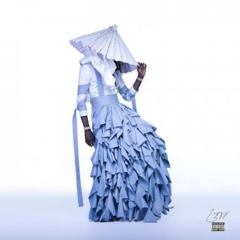 Young Thug - JEFFERY Artwork