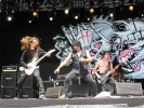 Iron Maiden, Kiss und Co,  | © LAUT AG (Fotograf: Michael Edele)