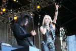 Doro, As I Lay Dying und Co,  | © laut.de (Fotograf: Thomas Kohl)