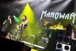 Slayer, Manowar und Co,  | © laut.de (Fotograf: Peter Wafzig)