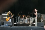Dream Theater, Megadeth und Co,  | © laut.de (Fotograf: Michael Edele)