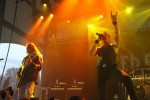 Sabaton, Iced Earth und Co,  | © laut.de (Fotograf: Michael Edele)