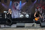 Blind Guardian, Epica und Co,  | © laut.de (Fotograf: Michael Edele)