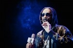 Snoop Dogg, Torch und Co,  | © laut.de (Fotograf: Michael Grein)