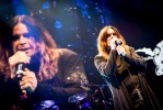 Black Sabbath, Foo Fighters und Co,  | © laut.de (Fotograf: Peter Wafzig)