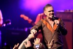 The Notwist, Robbie Williams und Co,  | © laut.de (Fotograf: Peter Wafzig)
