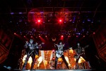 Black Sabbath, Kiss und Co,  | © laut.de (Fotograf: Lars Krüger)
