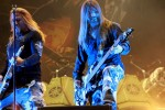 Black Sabbath, Iron Maiden und Co,  | © laut.de (Fotograf: Michael Edele)