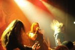 Machine Head, Poisonblack und Co,  | © laut.de (Fotograf: Michael Edele)