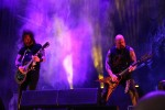 Slayer, Manowar und Co,  | © laut.de (Fotograf: Michael Edele)
