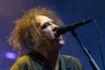 The Cure, Red Hot Chili Peppers und Co,  | © laut.de (Fotograf: Andreas Koesler)