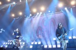 Black Sabbath, Foo Fighters und Co,  | © laut.de (Fotograf: Alexander Austel)